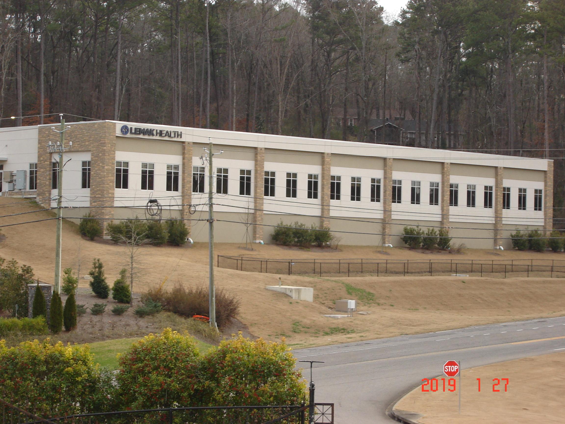LeMak, Grandview - Hoover, Alabama