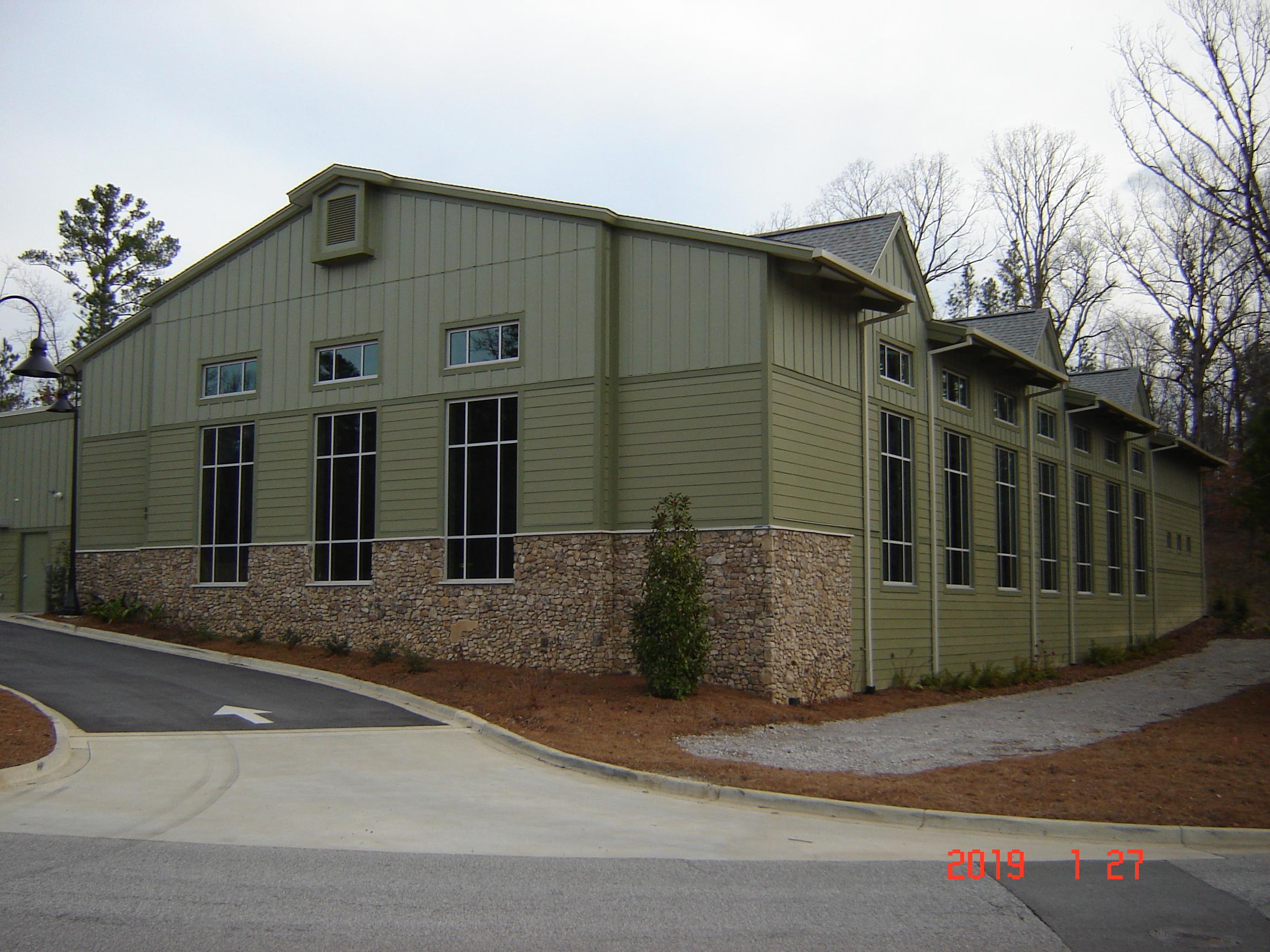 Montessori - Birmingham, Alabama