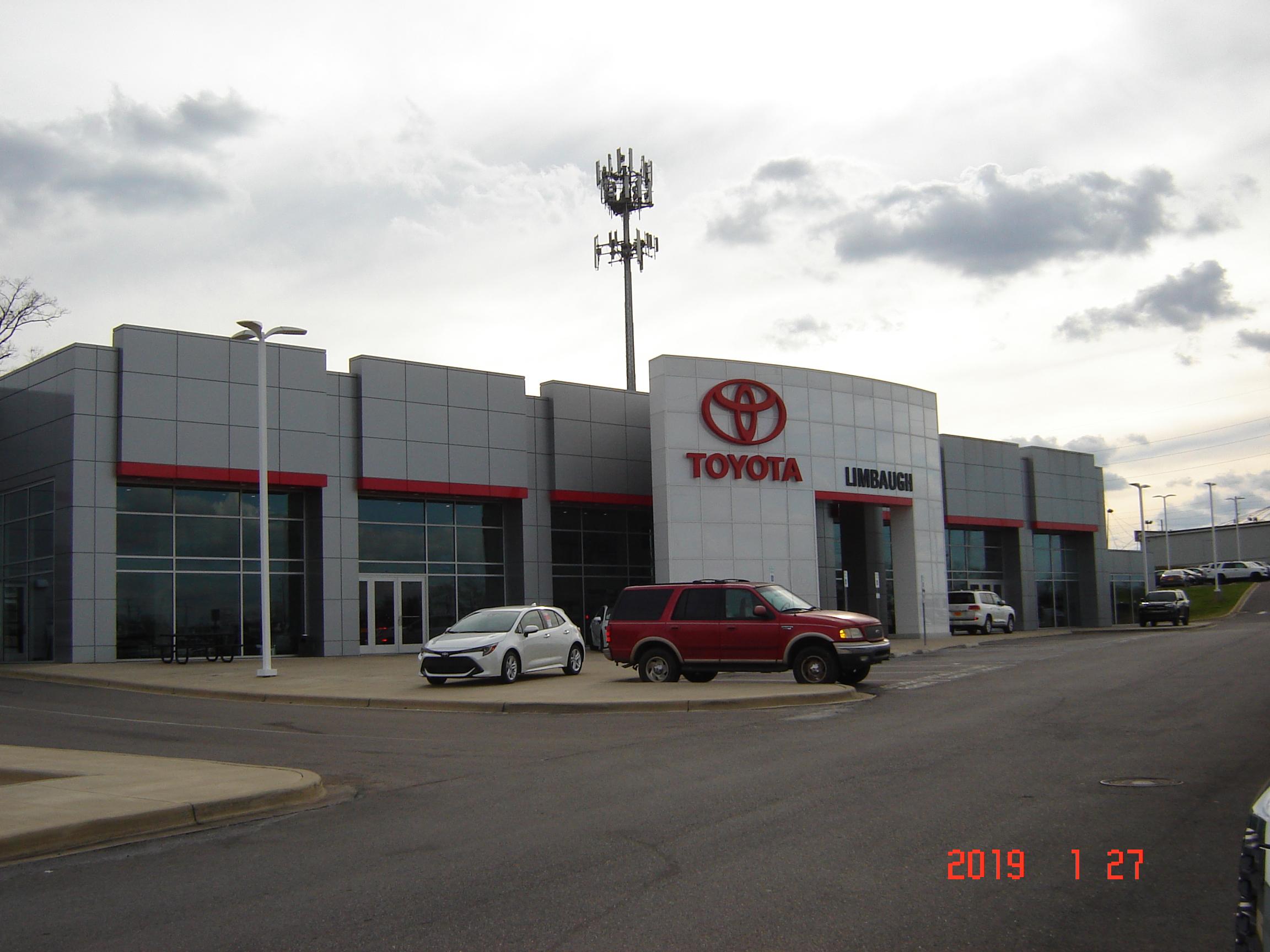 Limbaugh Toyota - Birmingham, Alabama