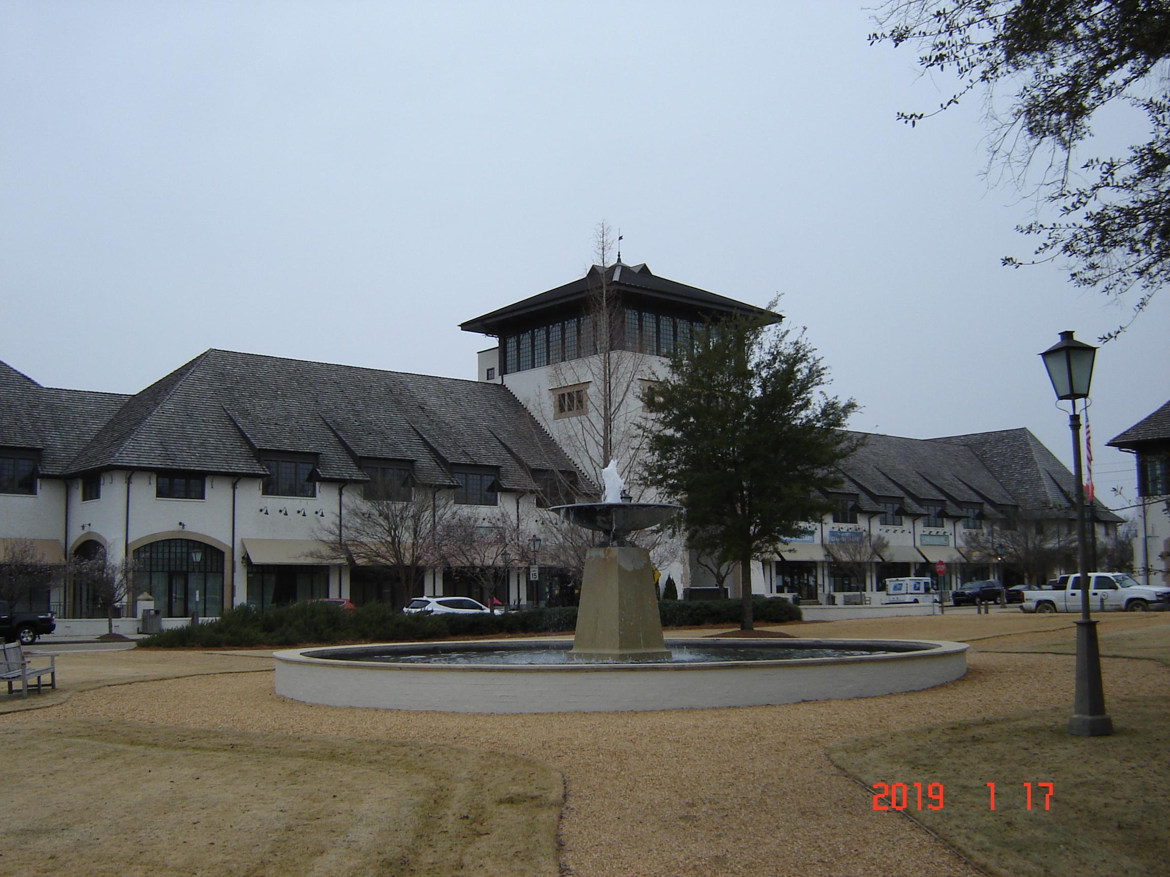 Hampstead - Montgomery, Alabama