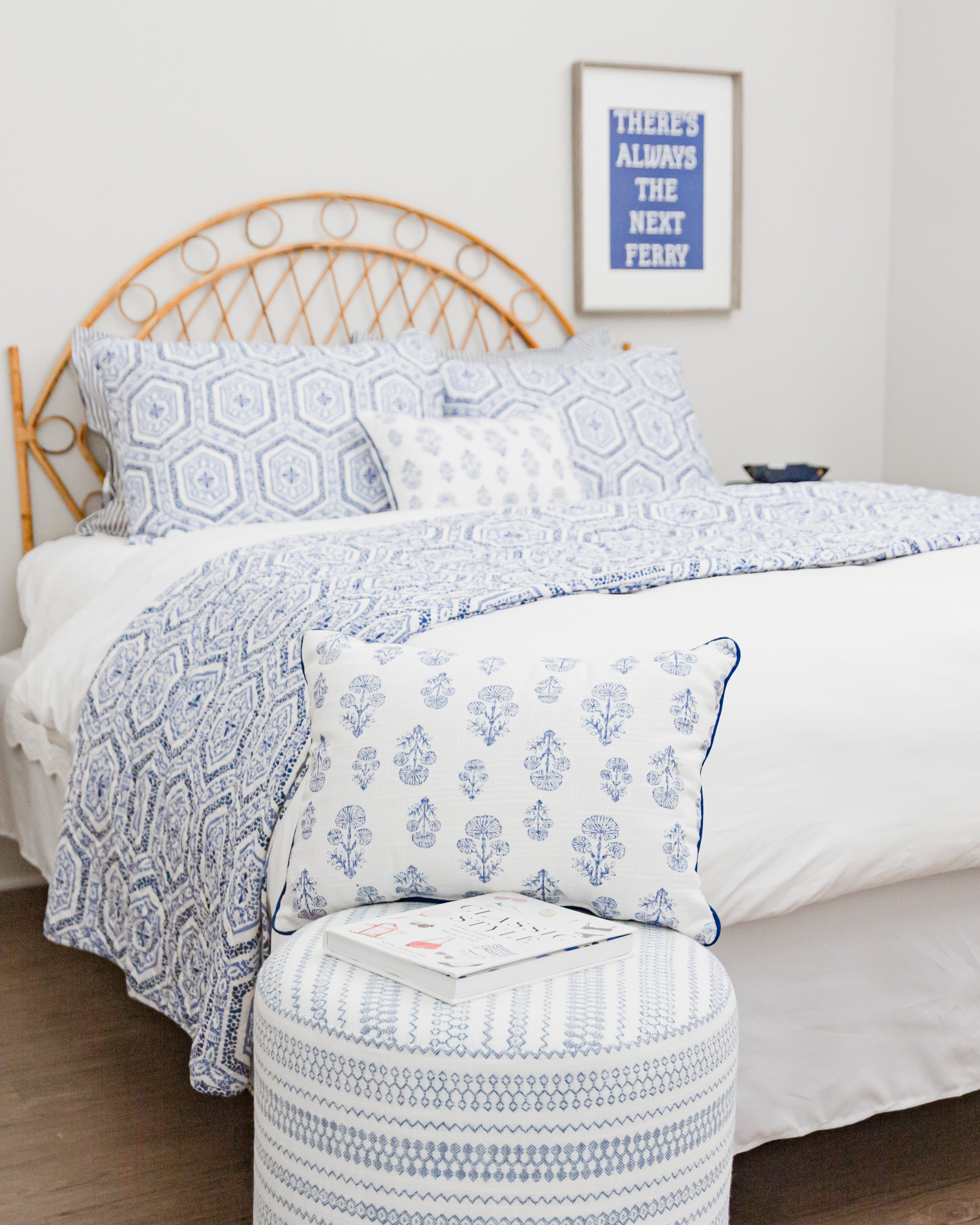 Charleston interior design for short term rental appeal