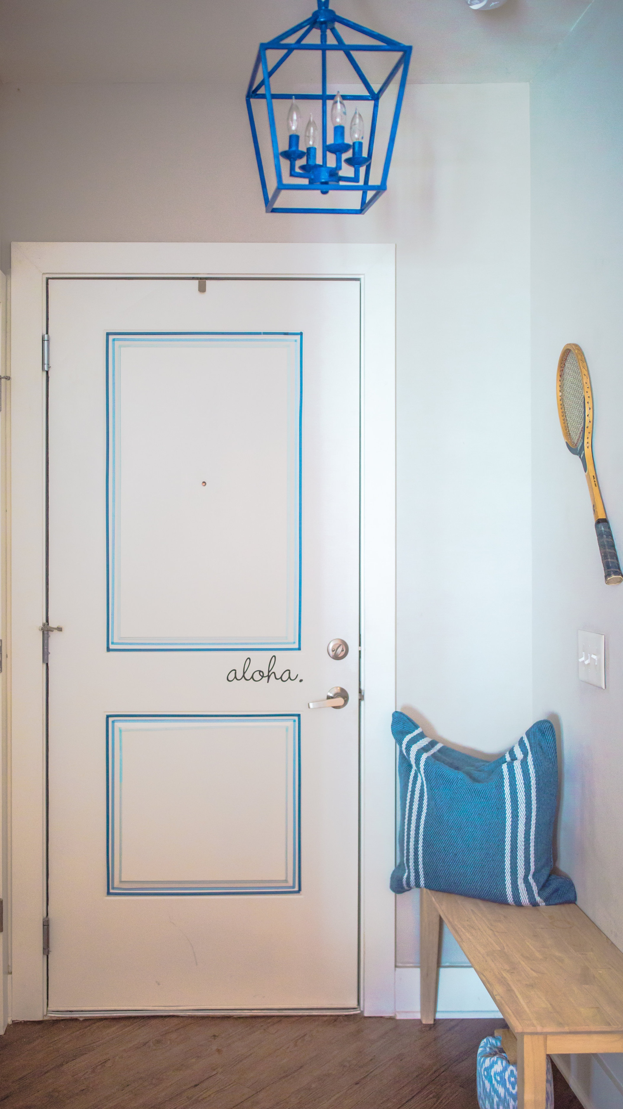 Charleston Project: Empty to Airbnb Plus in 8 Weeks