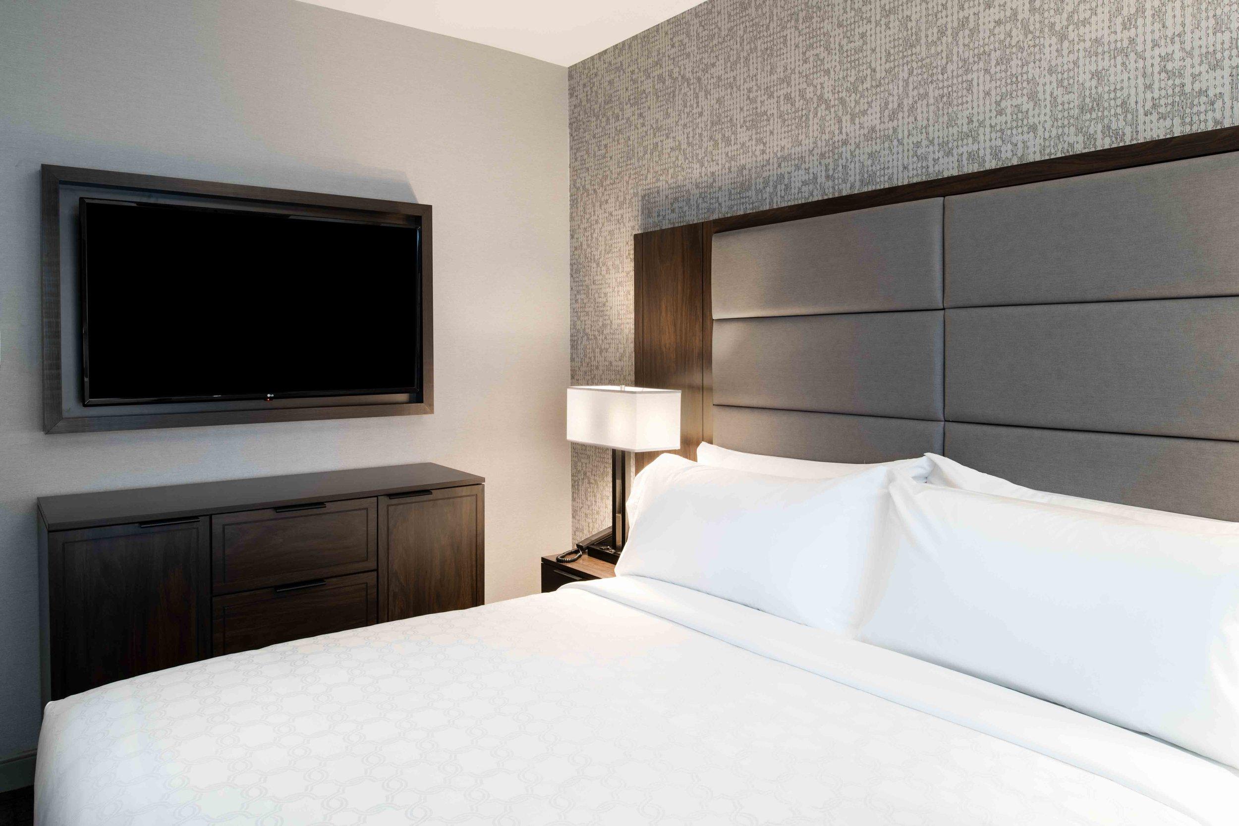 Staybridge Suites King Bed
