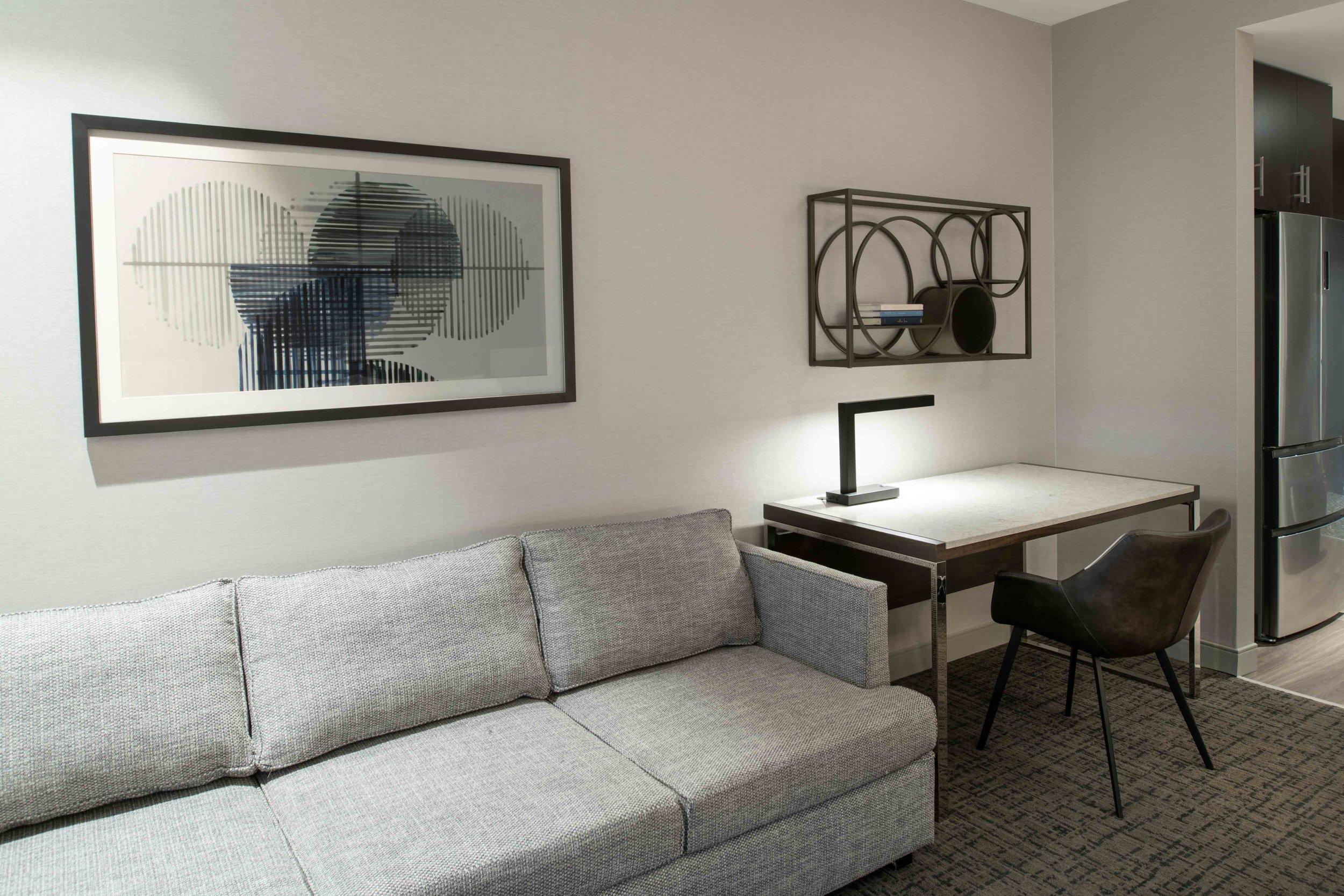 Staybridge Suites Sitting Area