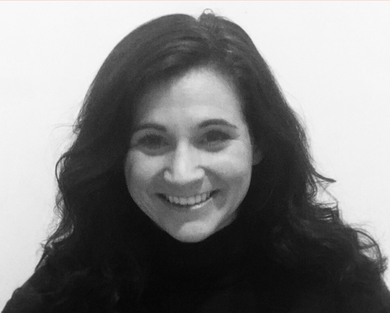 KAT LISCIANI - CHIEF STRATEGY OFFICER
