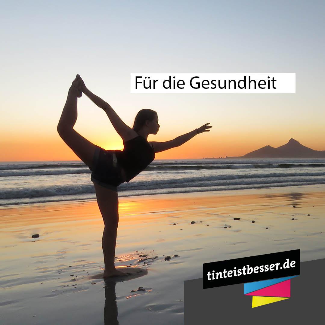 Sascha Jakat und Daniel Westmattelmann vom Team  tinteistbesser.de  im Interview bei  sportbuzzer