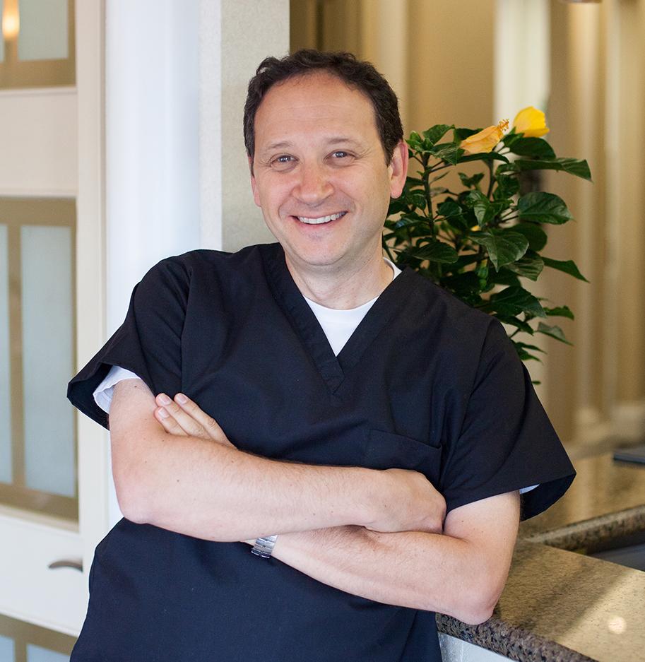 Dr. Mitchel Shields