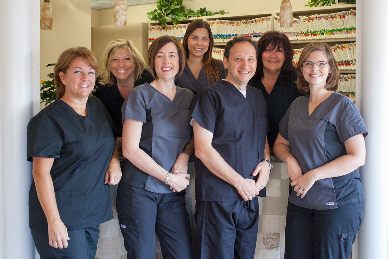 Discovery Dental Team