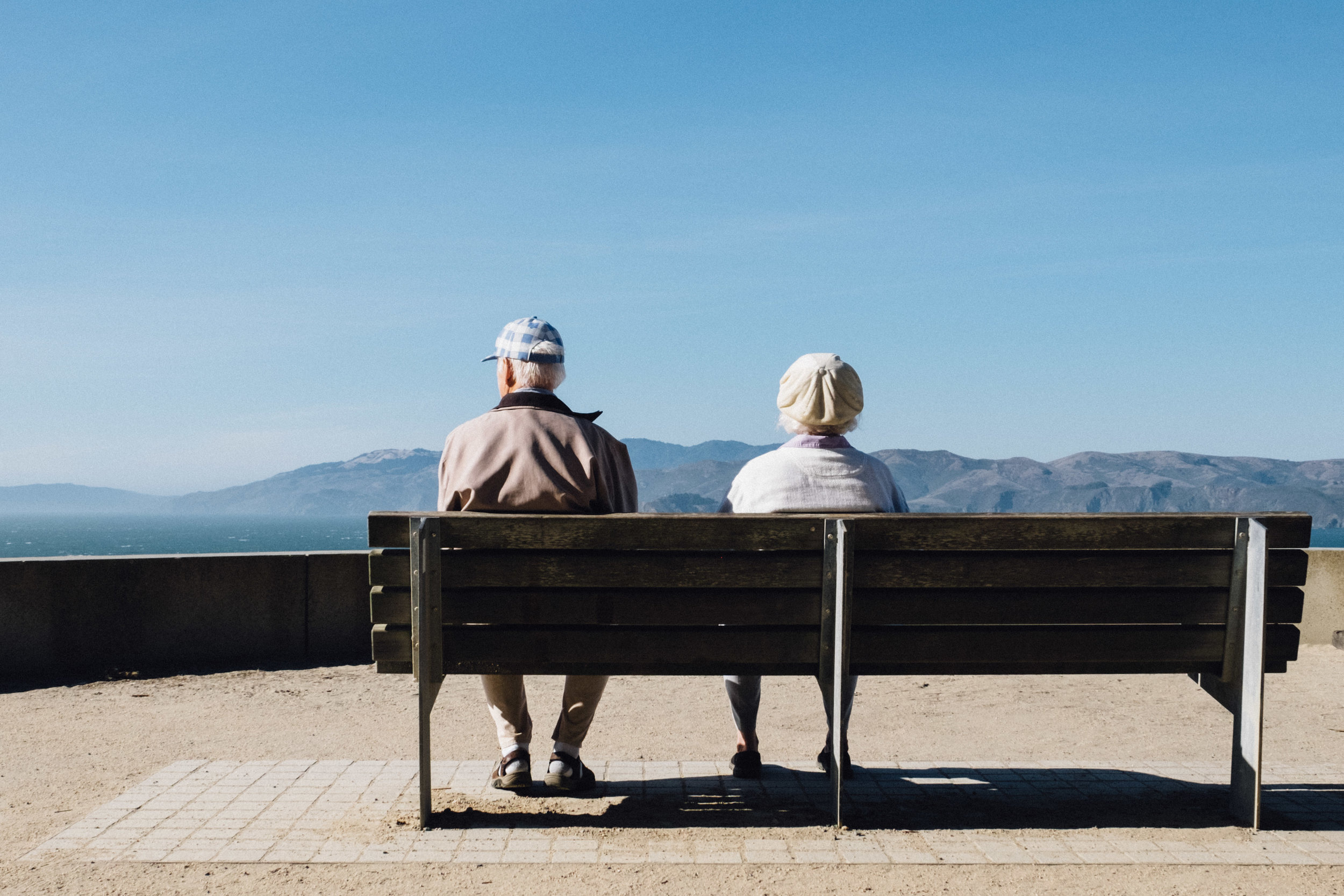 Guardianships & Conservatorships - Do you have a family member or loved one who is struggling with mental health or problematic addictions? You may want to explore a guardianship or conservatorship for help.