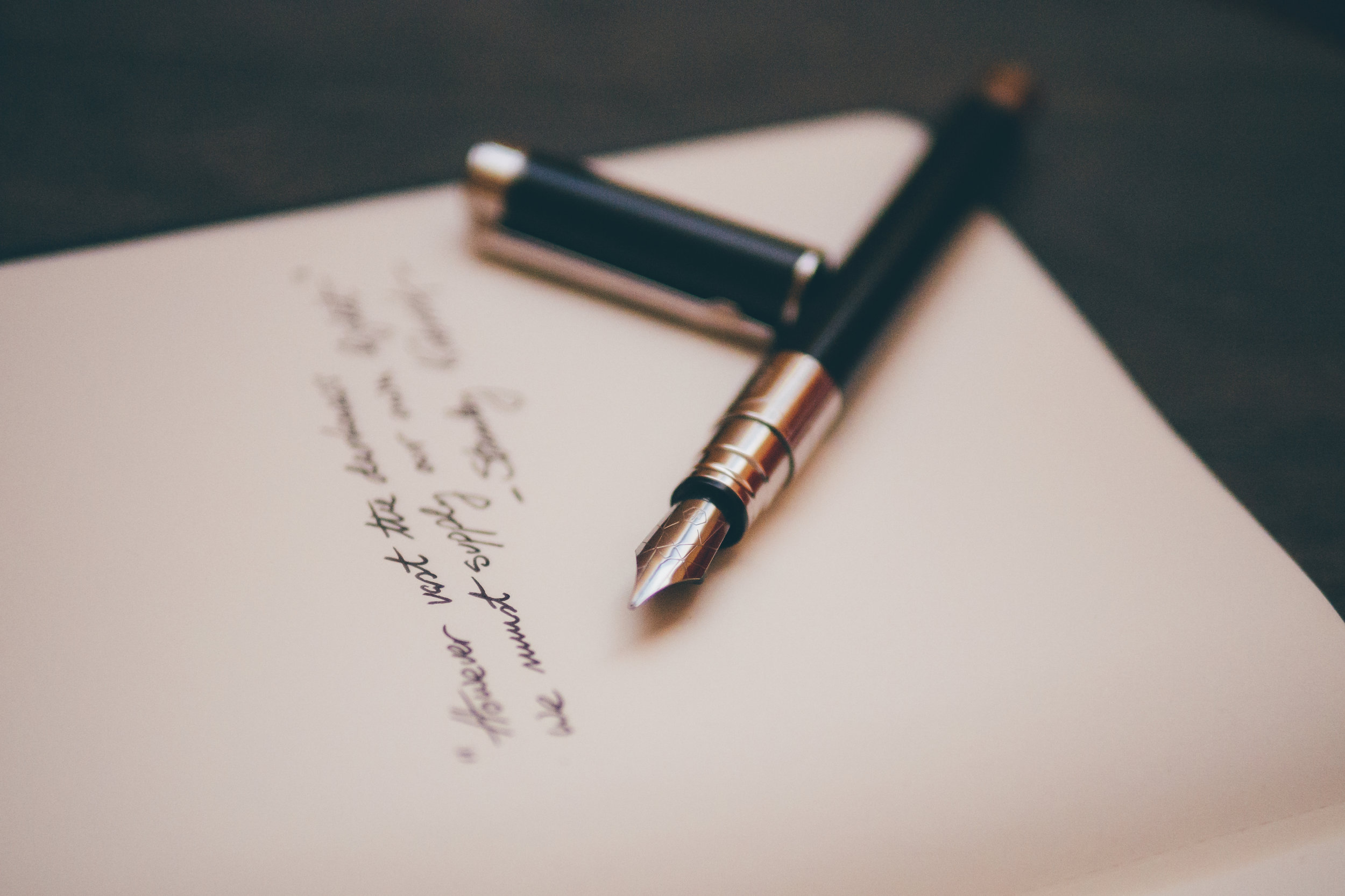 Power of Attorney - A Power of Attorney is often used as another incapacity planning tool. However, it has many more immediate and practical uses.