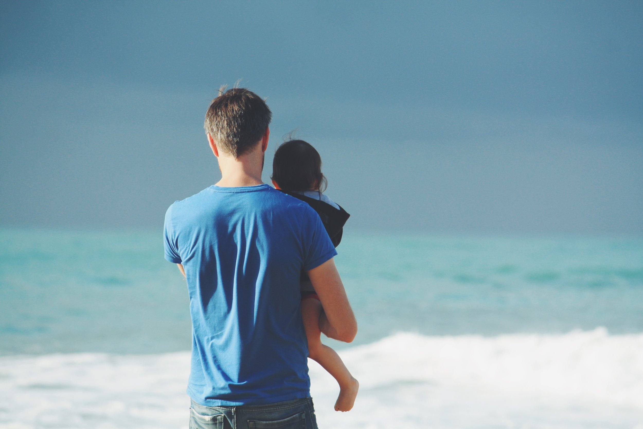 Paternity - If you have a child outside of a marriage and a Recognition of Parentage was not signed at the hospital (or shortly thereafter), then paternity will need to be established before a dad can have any rights to the child.