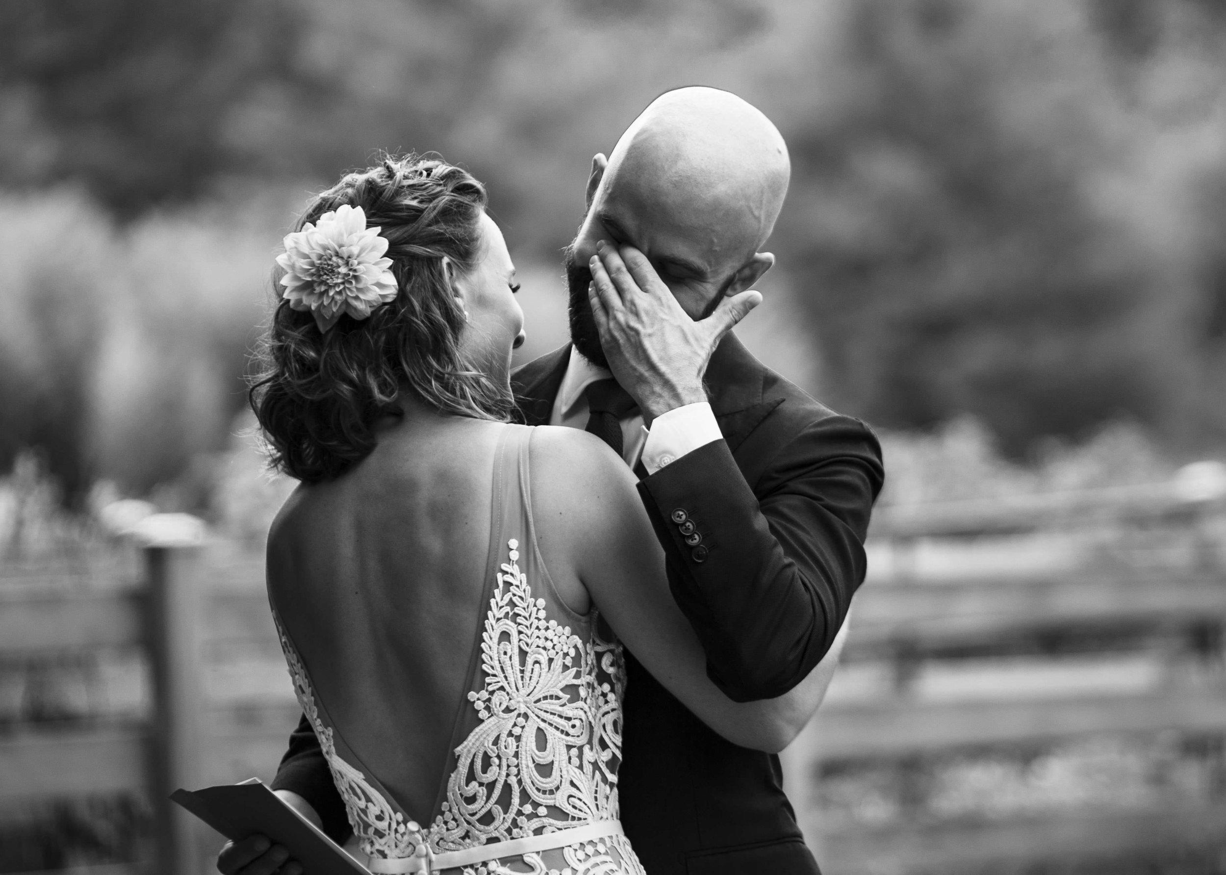 Wedding at Mast Inn Farm | Boone, NC Photographer