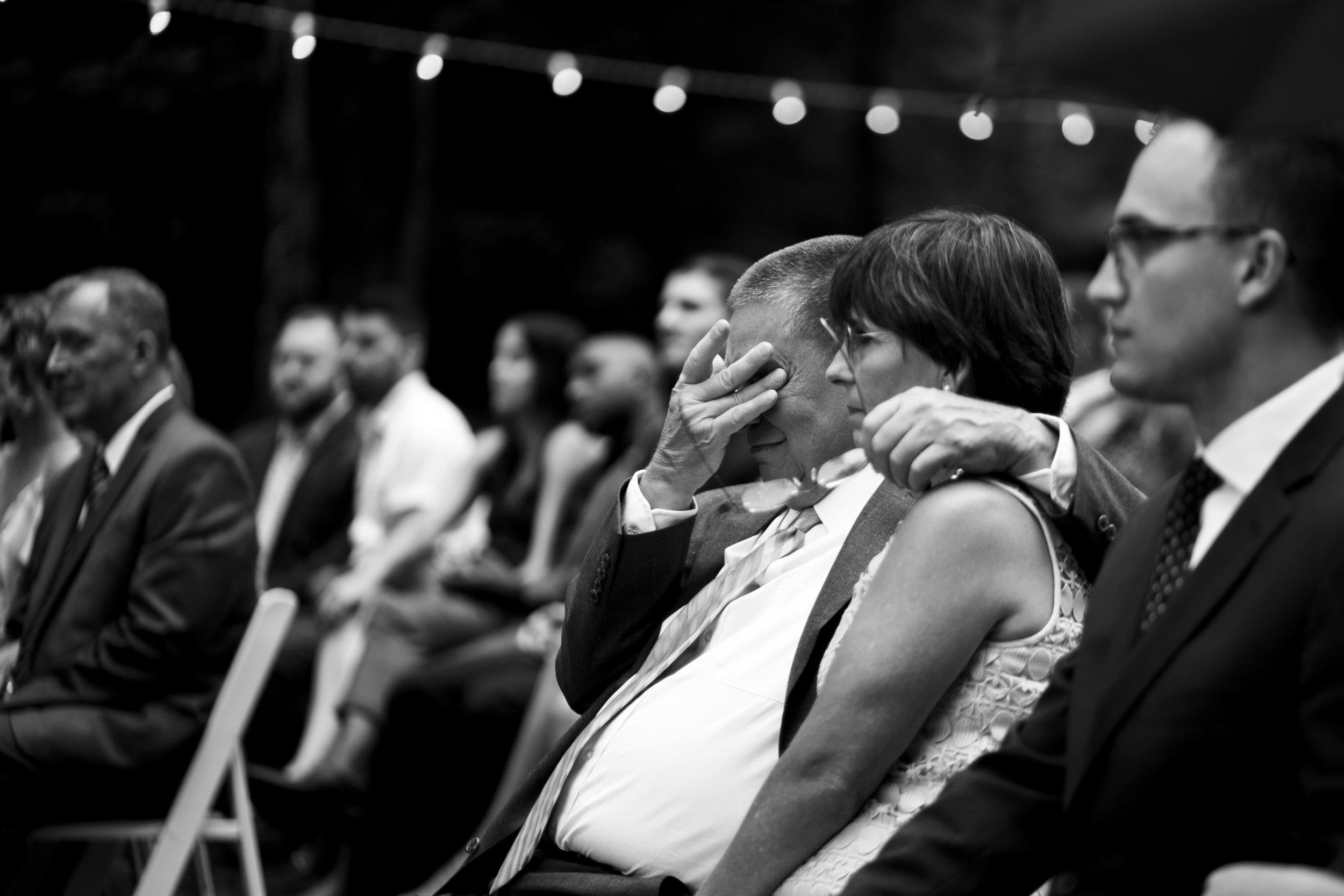 Wedding at Mast Inn Farm, Boone, NC Photographer