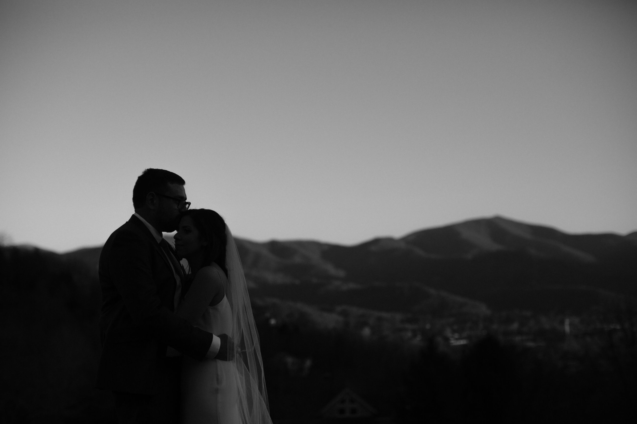 Wedding at Laurel Ridge Country Club Waynesville, NC Asheville, NC Photographer