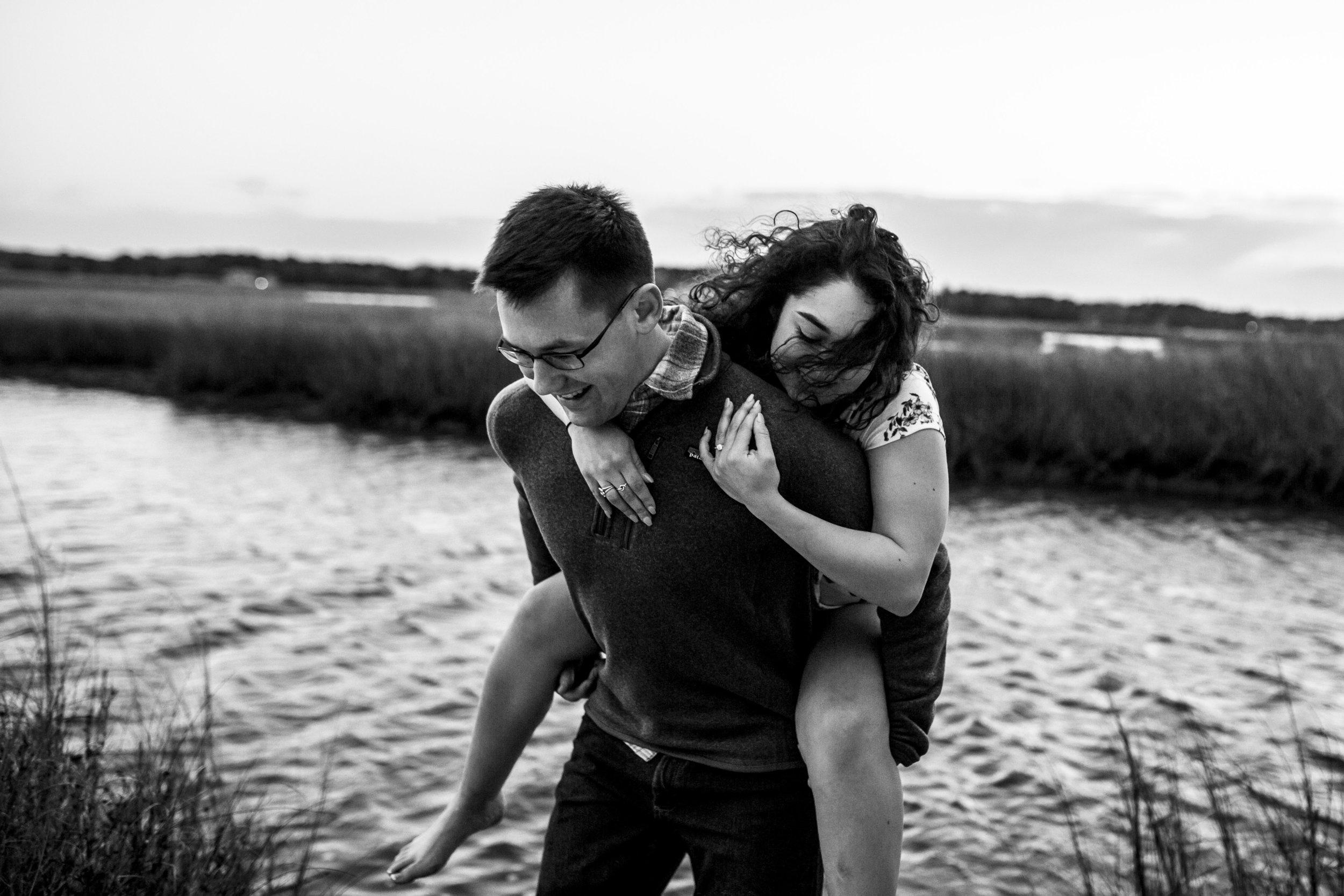 Drew + Missy // Virginia Beach, Virginia Wedding Photographer
