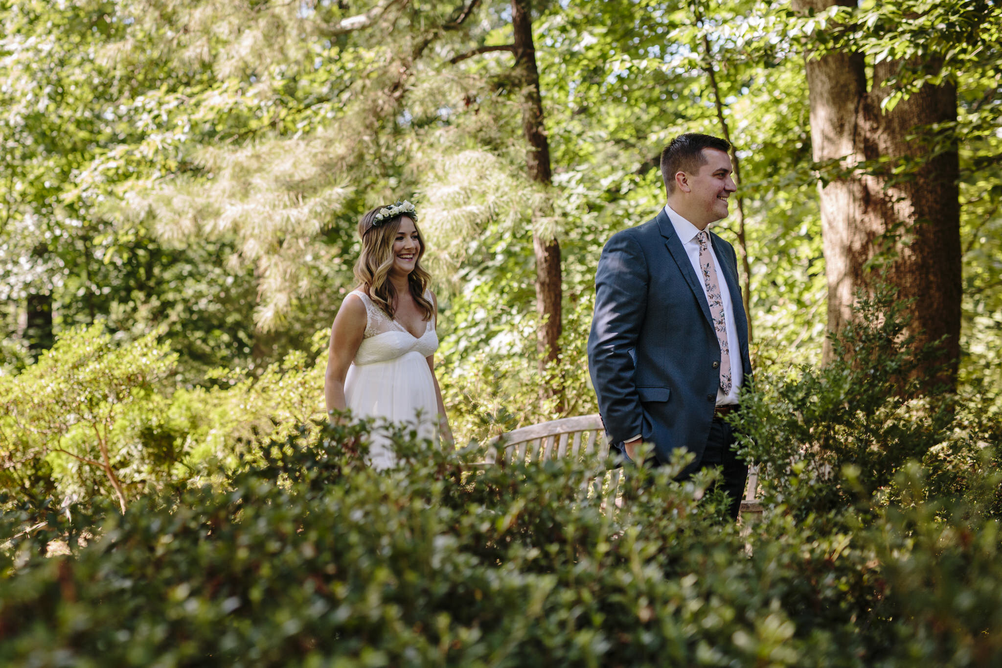 Lewis Ginter Botanical Gardens Wedding Looking For Wedding Location Ideas In Tn Va Or Nc Forever June Forever June