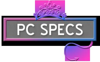 PrincessKillj0y Panels - PC