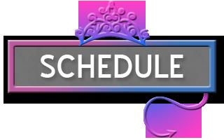 PrincessKillj0y Panels - Schedule