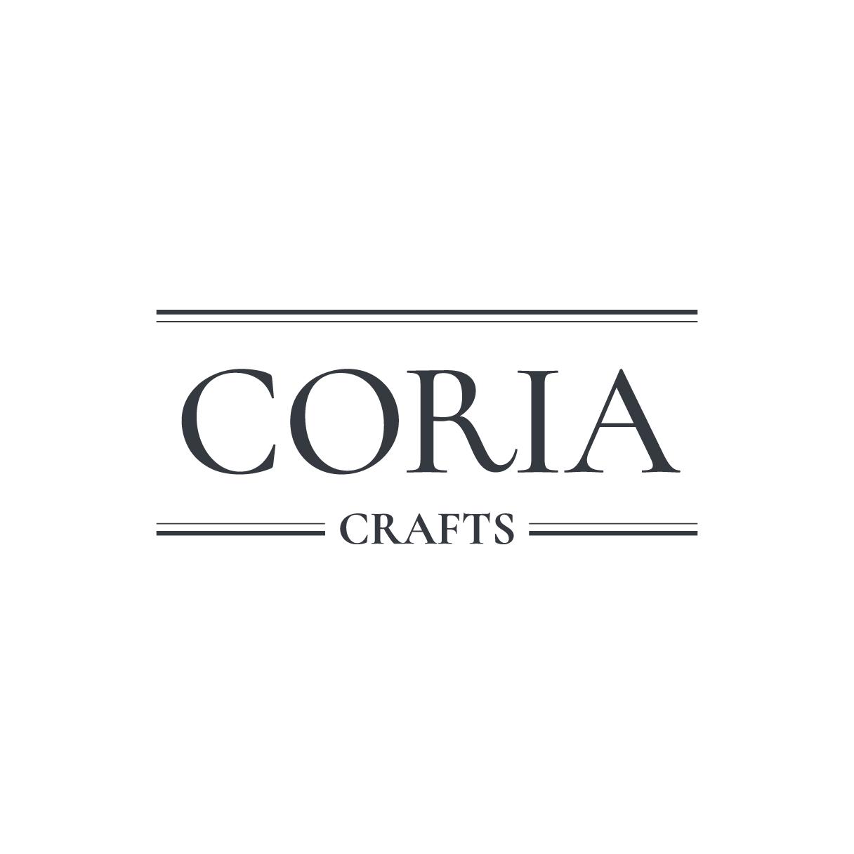Coria Crafts Logo