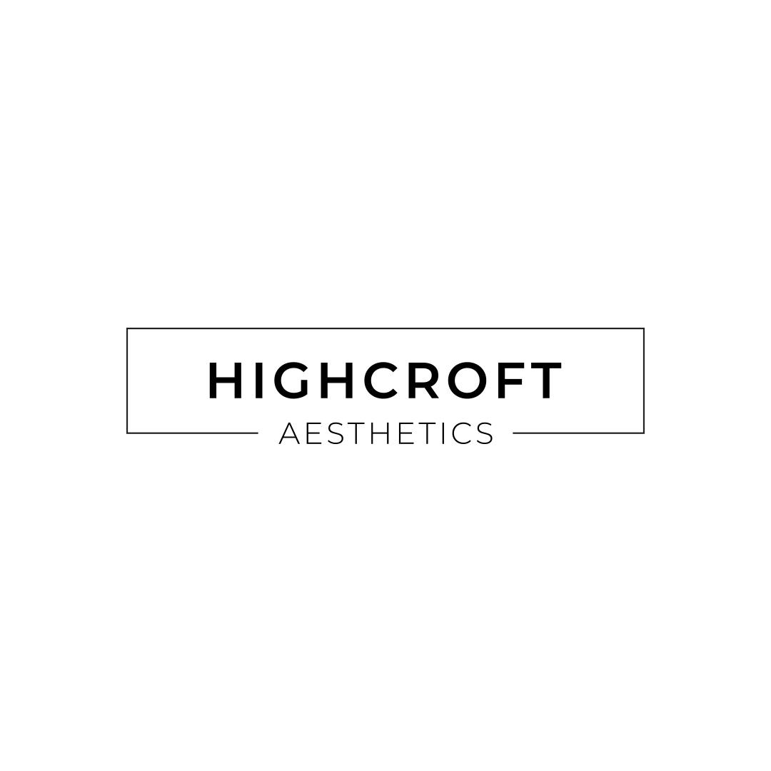 Highcroft Aesthetics Logo