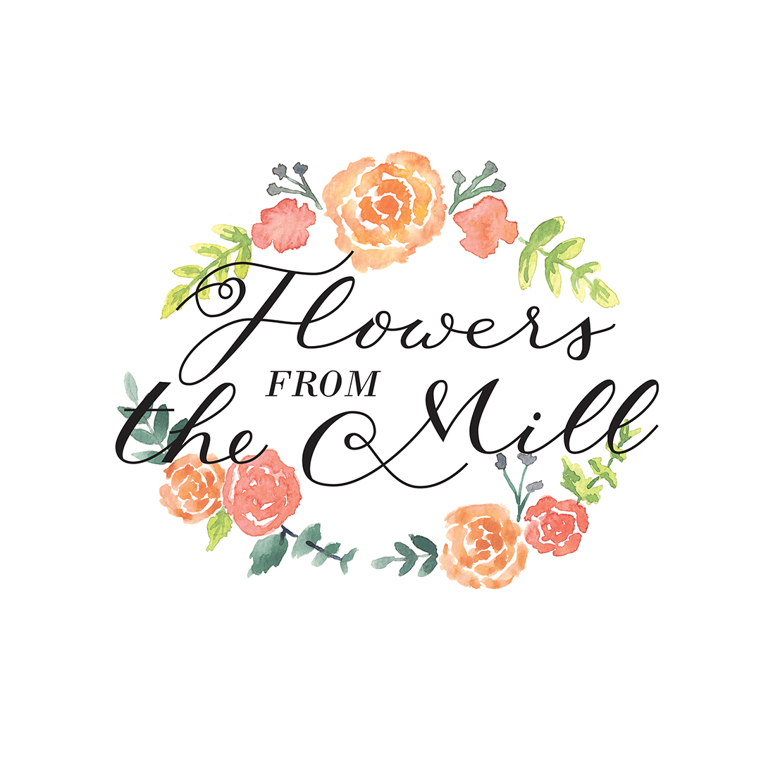 Flowers from the Mill Logo