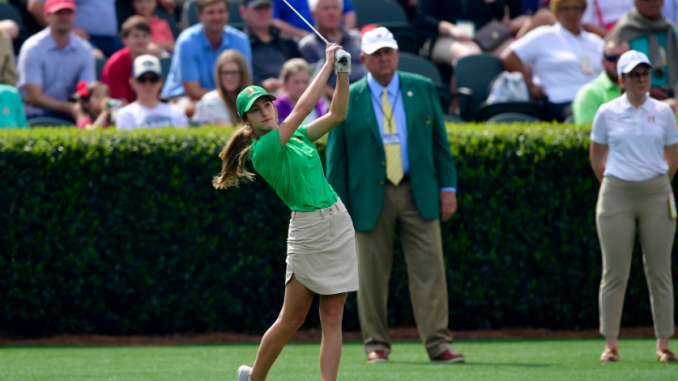 (Photo courtesy of Drive, Chip, & Putt, Augusta National)