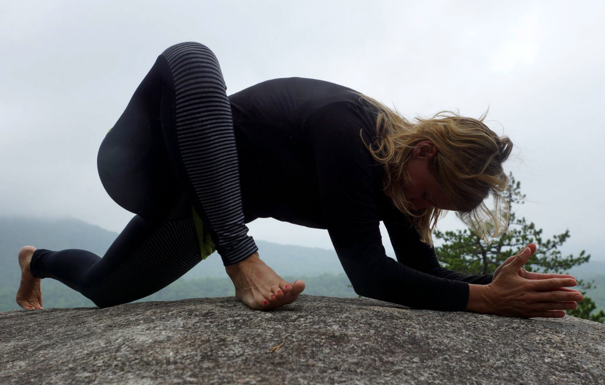 Yoga with Danielle Sangita -