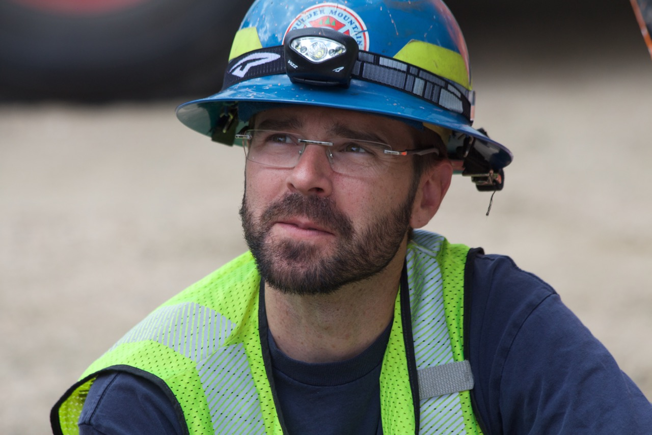 Andrew Churnside - Operator - Andrew Churnside has worked for Pine Brook Water since 2016. Andrew has an Associates degree in Fire Science from Red Rocks Community College. Andrew has been a volunteer firefighter with Boulder Mountain Fire since 2000. Andrew is a Certified Water Professional licensed as a Class D Operator and Class 1 Distribution.