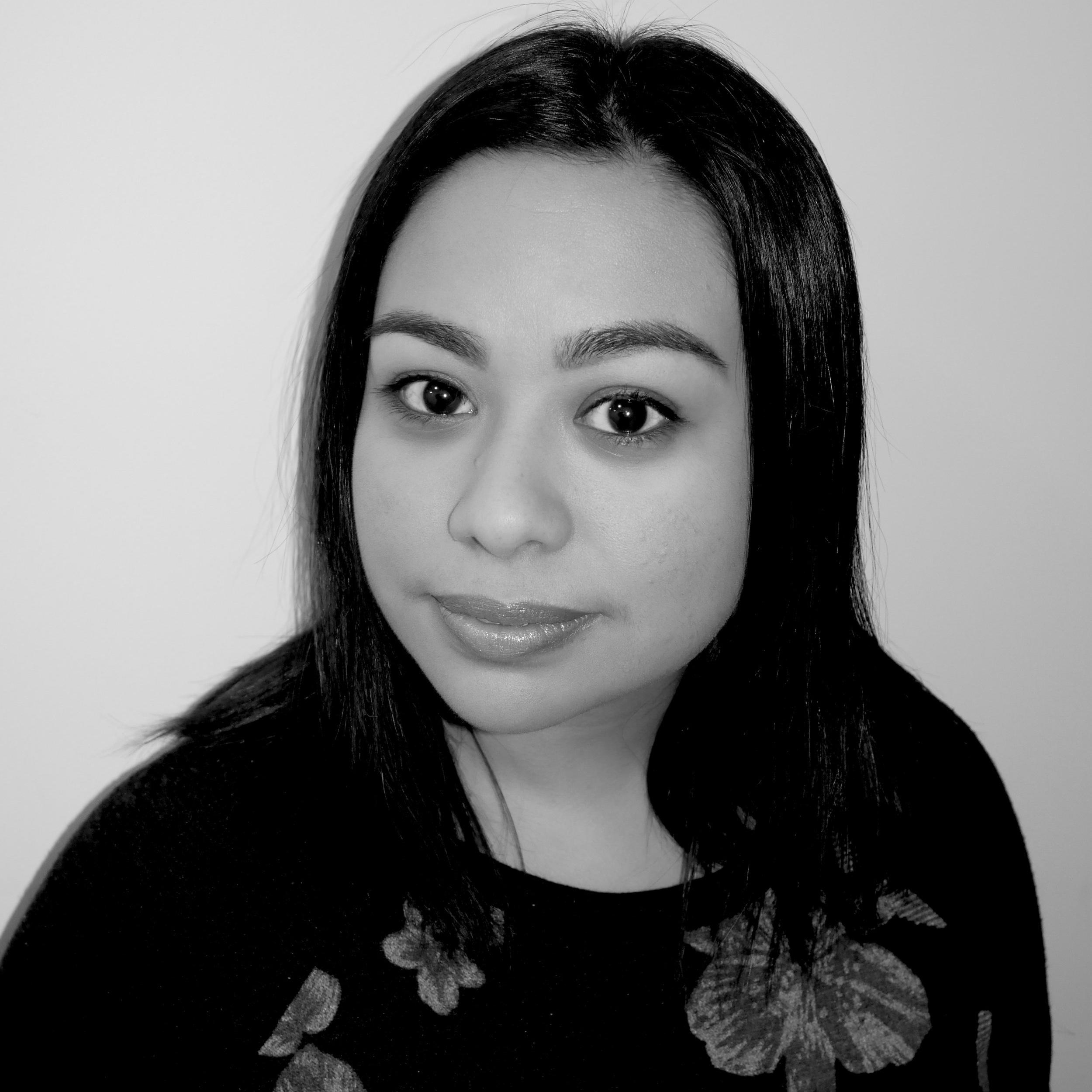 Sheila Cardenas  Board Director, Event Coordinator & Volunteer Coordinator Officer
