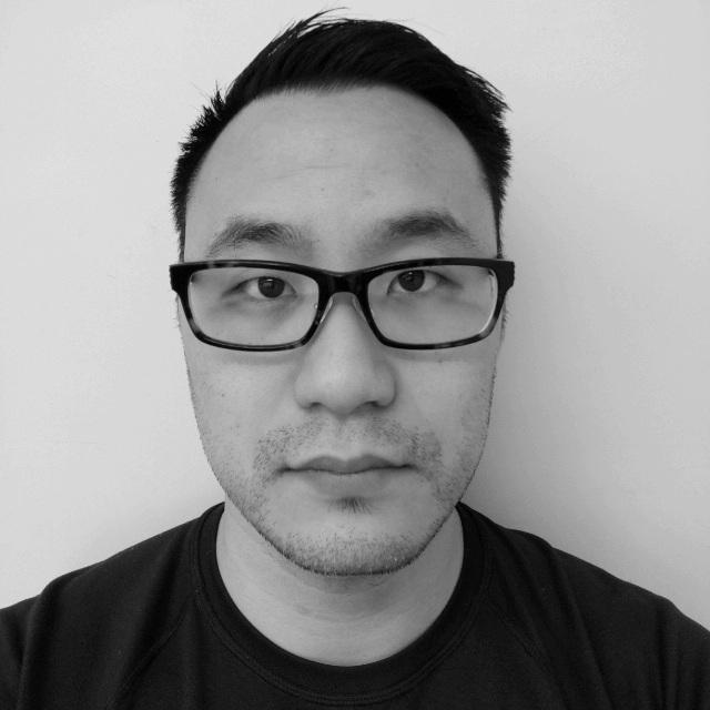Nathan Chang  Community Coordinator & Partnership Coordinator