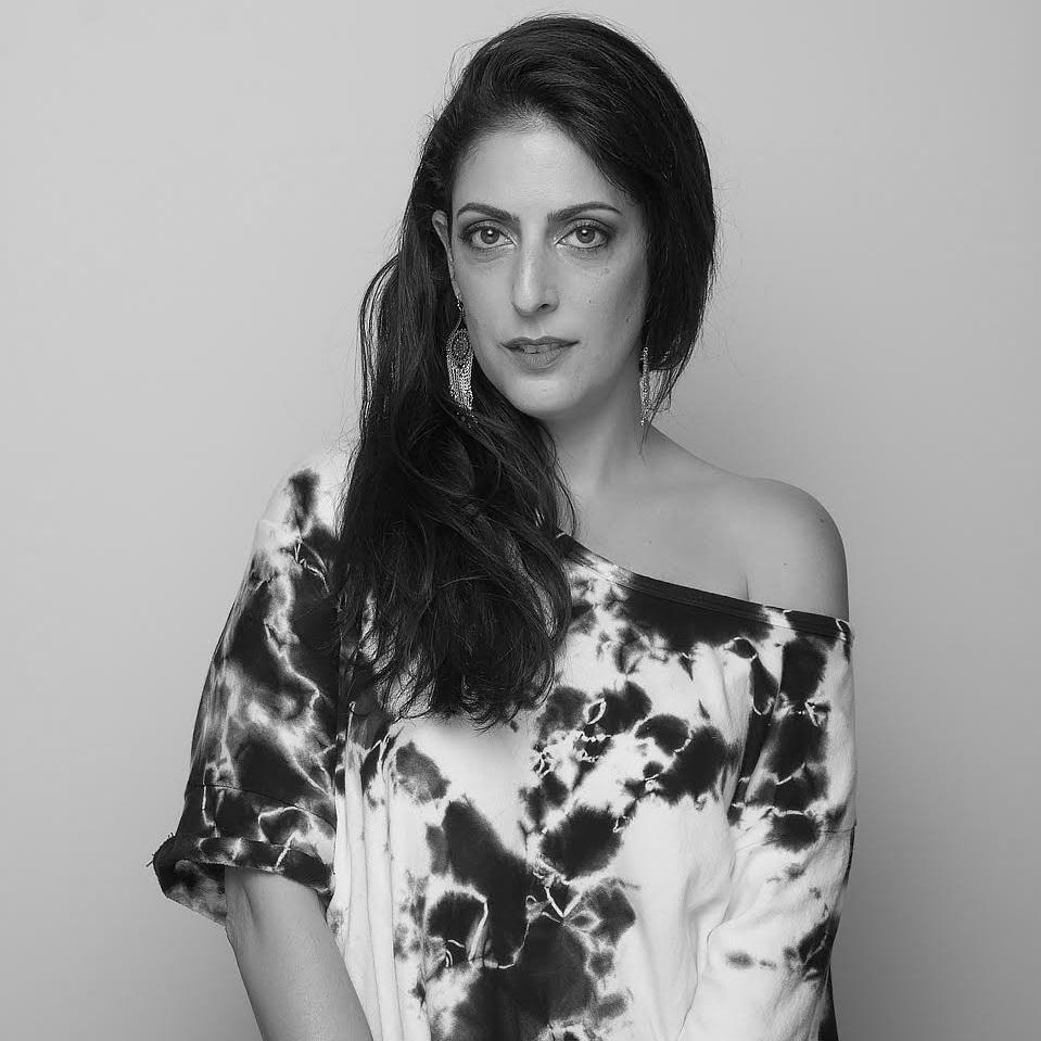 Daphne Nissani  Board Director, Founding Member & Innovative Officer