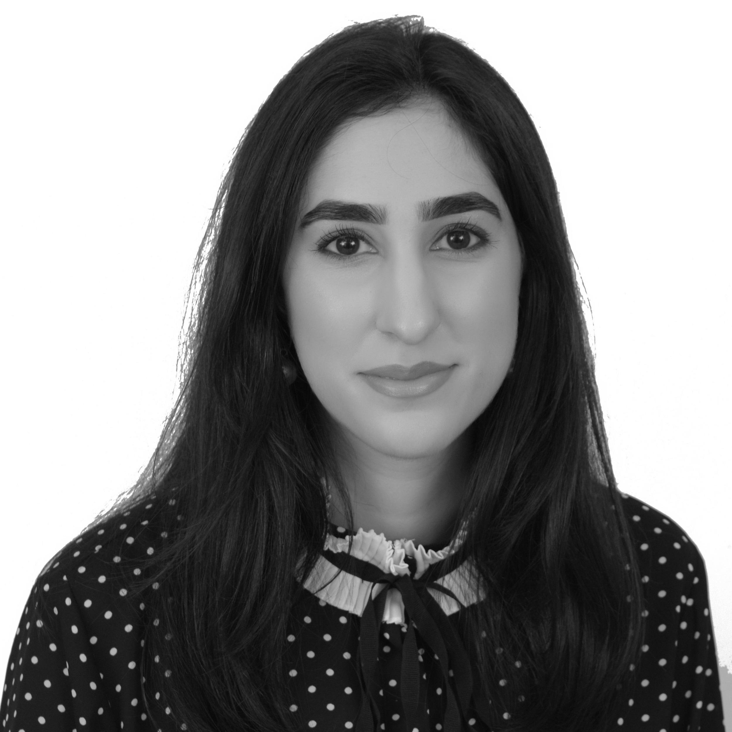Ayra Malik  Committee Member