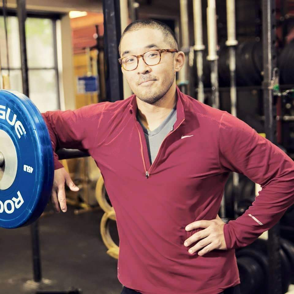 Simon Hyun - Simon is the founder and lead trainer of Simon Says Lift Fitness. He's helped everyone from pro athletes to busy executives discover their greatest fitness potential. Simon enjoys Korean BBQ, the 85 Chicago Bears and lifting heavy things. Simon can be found through his website or through Instagram at @SimonSaysLift.Pick up your tickets to the 2019 STRONGER TOGETHER: PNW Fitness Conference to meet Simon in person and learn from the King of Trap Bar Deadlifts (that's one of his favorite lifts).