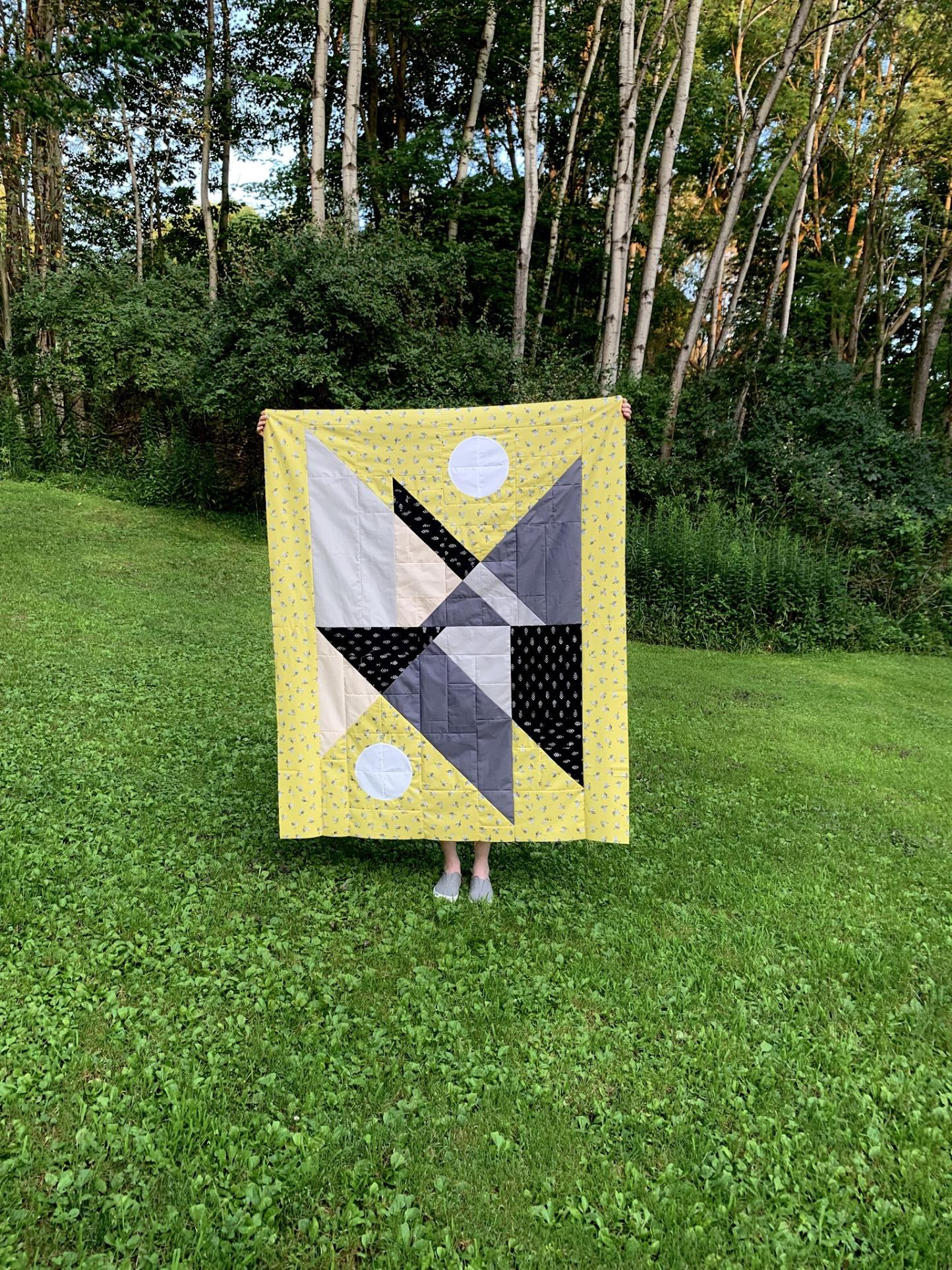 Tiffany (@villageboundquilts)