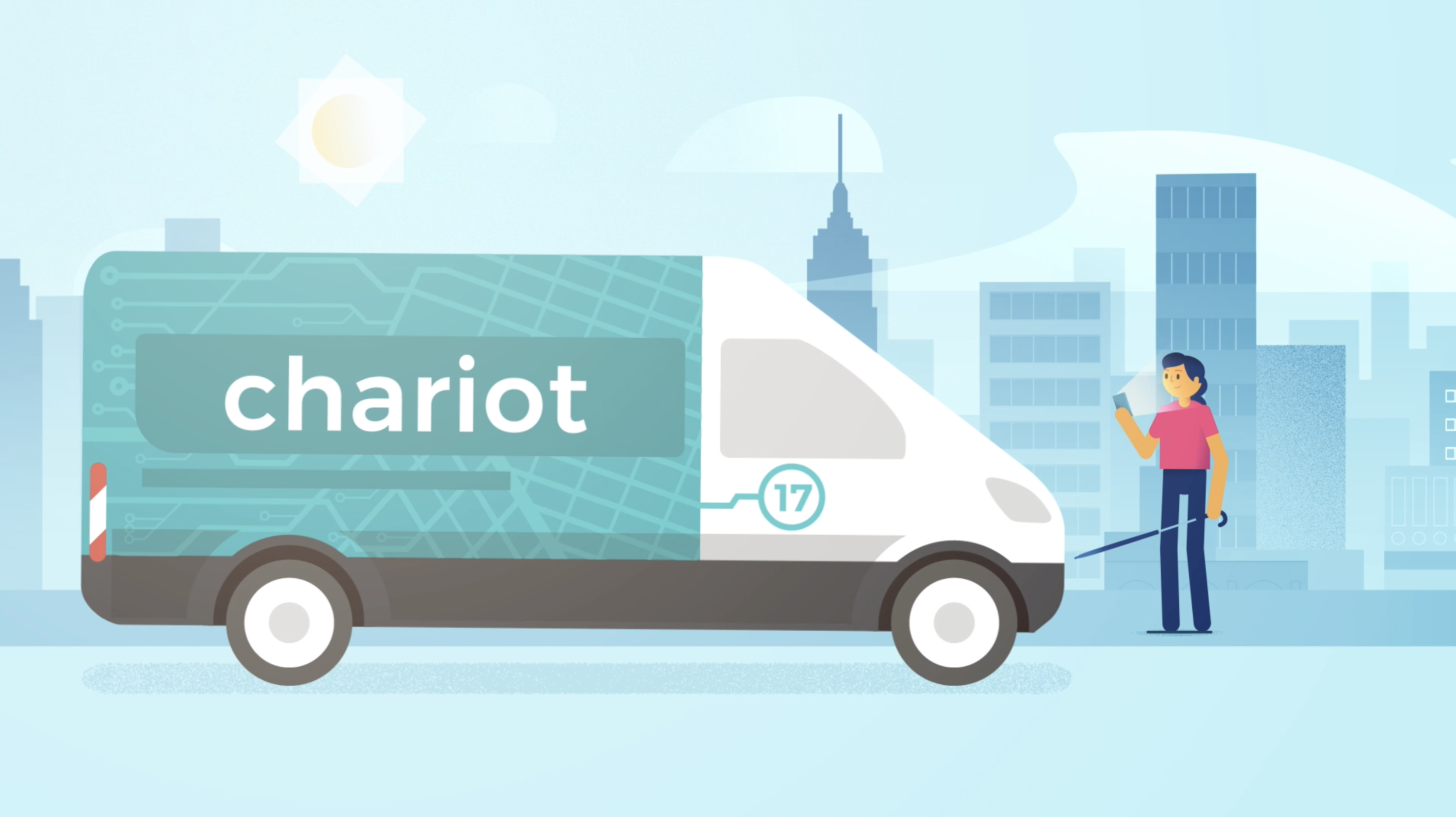 Ford | Chariot How