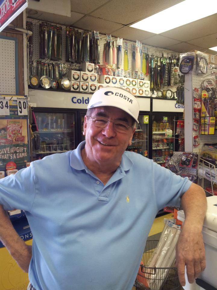 Gary Bevell- Owner