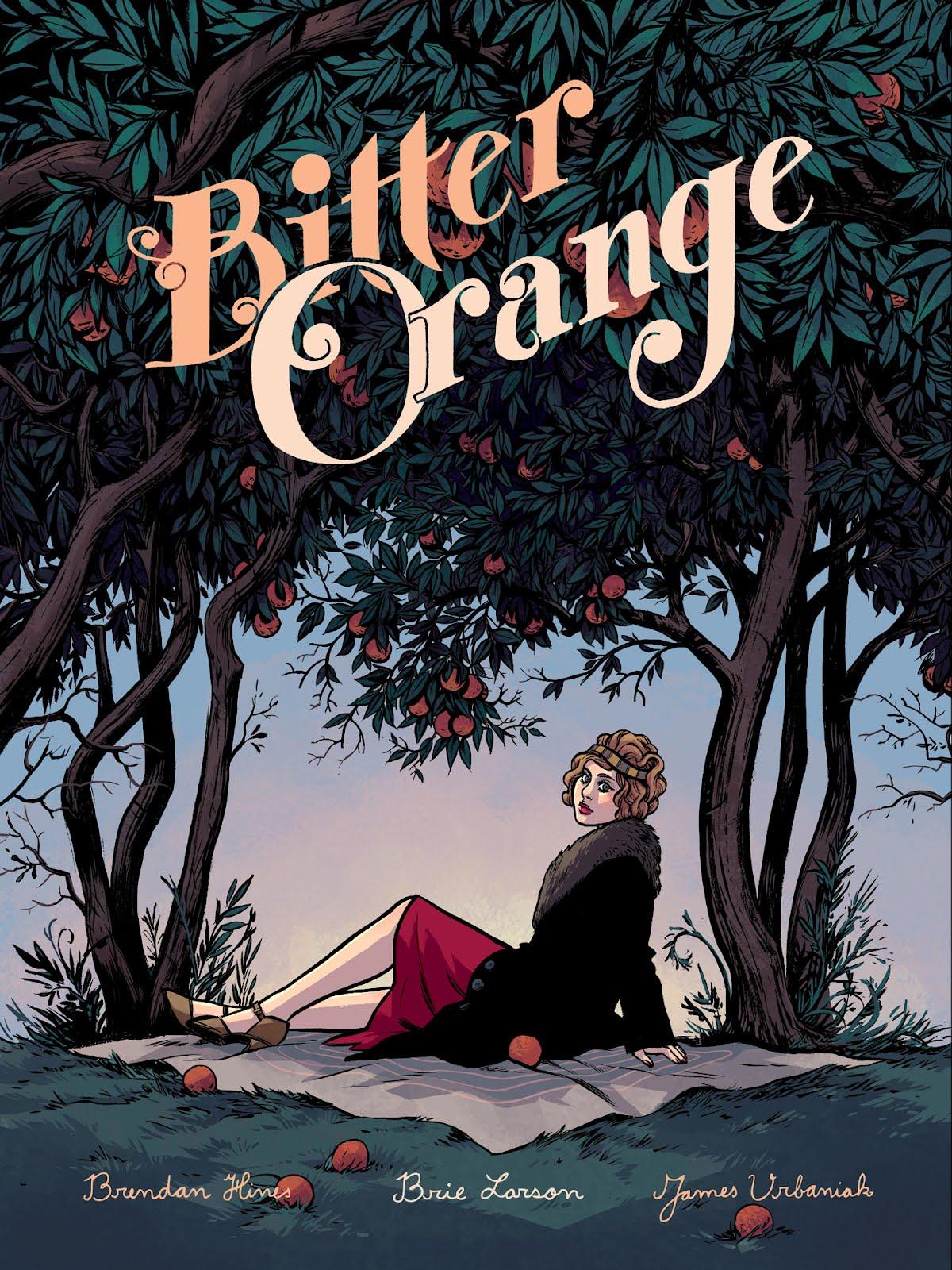 Bitter Orange poster.jpg