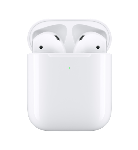 For the Geek - Apple does a great job of advertising on their own but I'll assist anyway. These wireless airpods perform surprisingly well. Both battery life and connectivity are great and the compact size makes them easy to stow in most pockets.