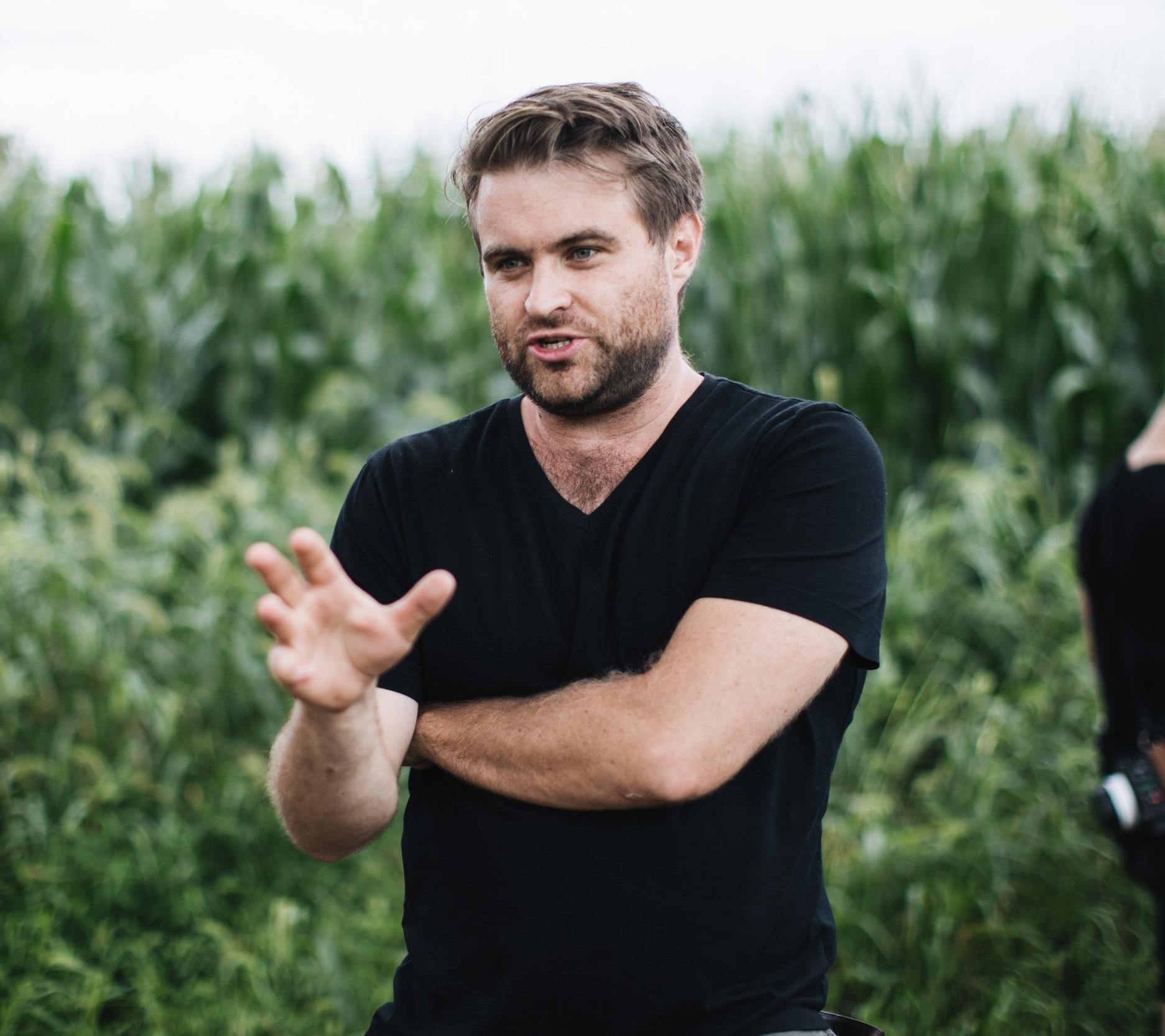 Ryan Patch - Director / Writer