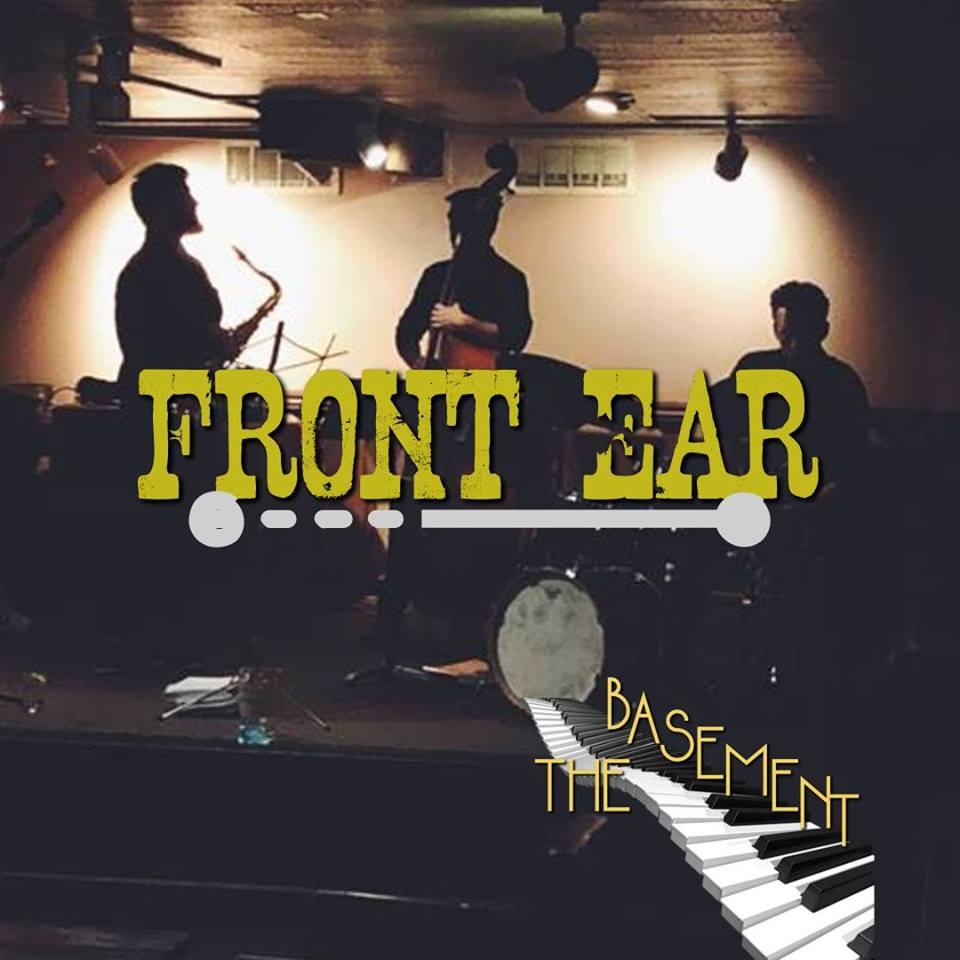 Front Ear Trio