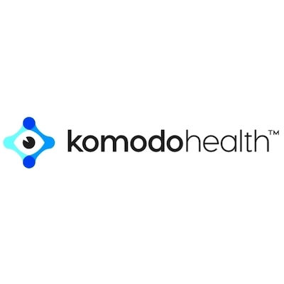 Bill Evans was placed as Head of Marketing at Komodo Health