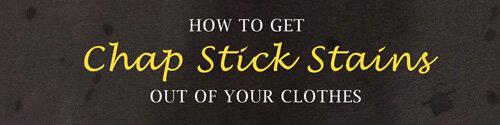 Chapstick Stains.jpg