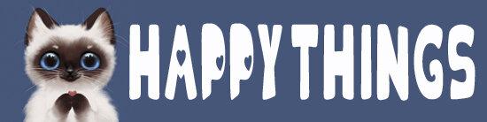 Happy things Cat.jpg