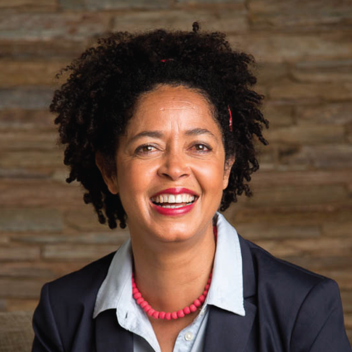 DR. PAULA KAHUMBU  CEO - Wildlife Direct