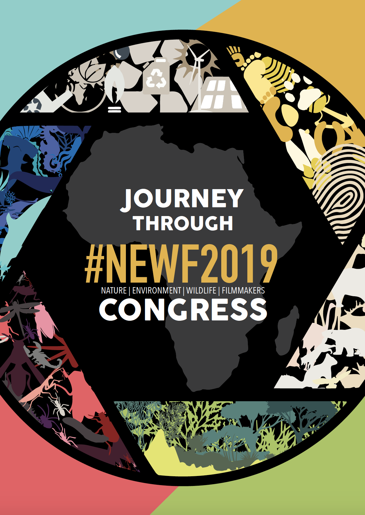 CLICK HERE  to read The Journey Through #NEWF2019
