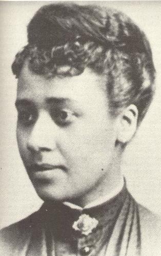 Anna Julia Haywood Cooper - 1854-1964