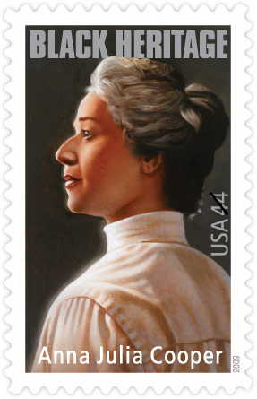 Commemorative Stamp - 44¢ stamp issued in 2009