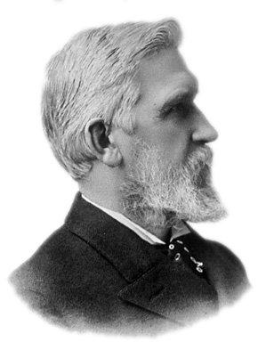 Elisha Gray - 1835-1901