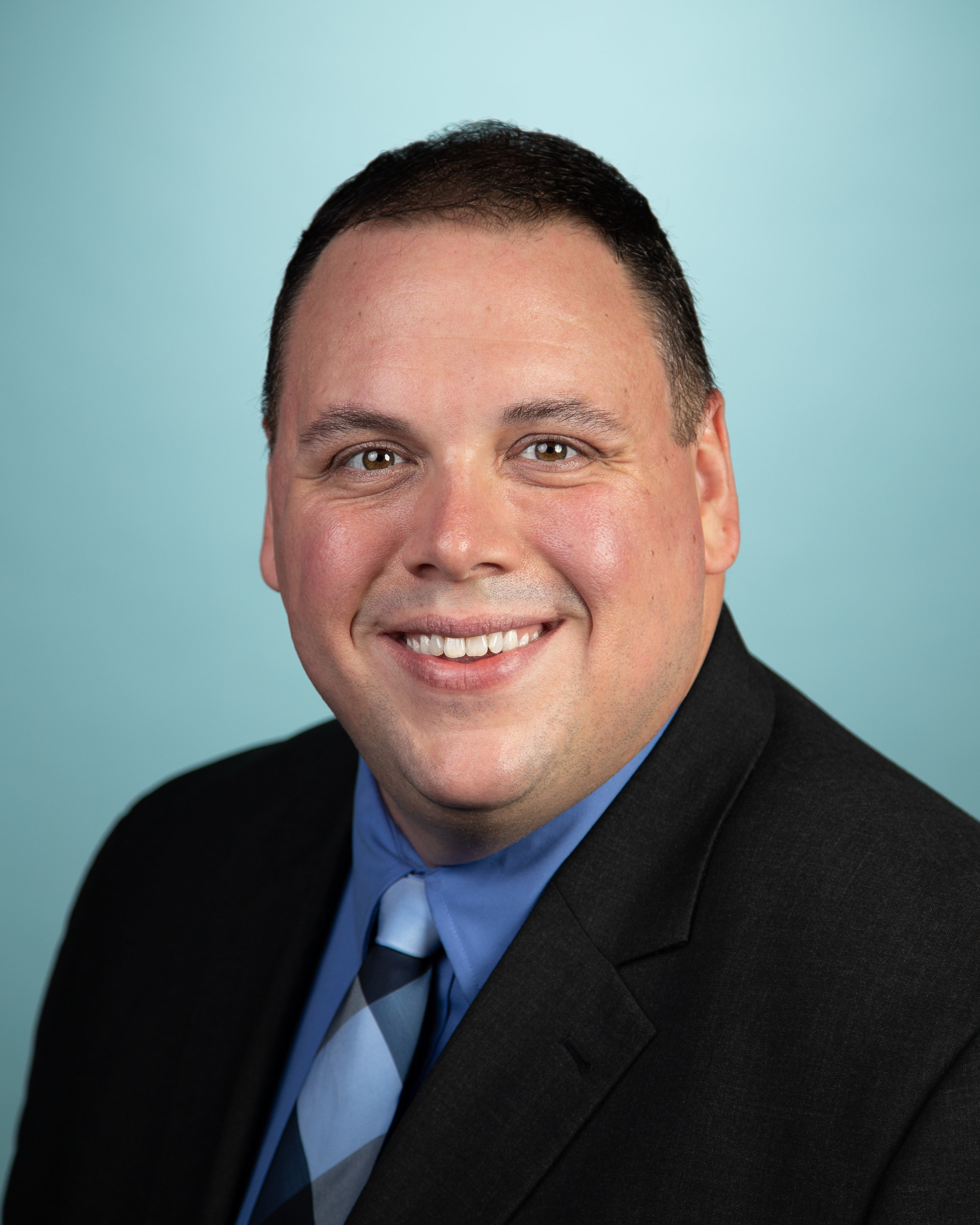 Andrew Grimm   Vice President Information Technology