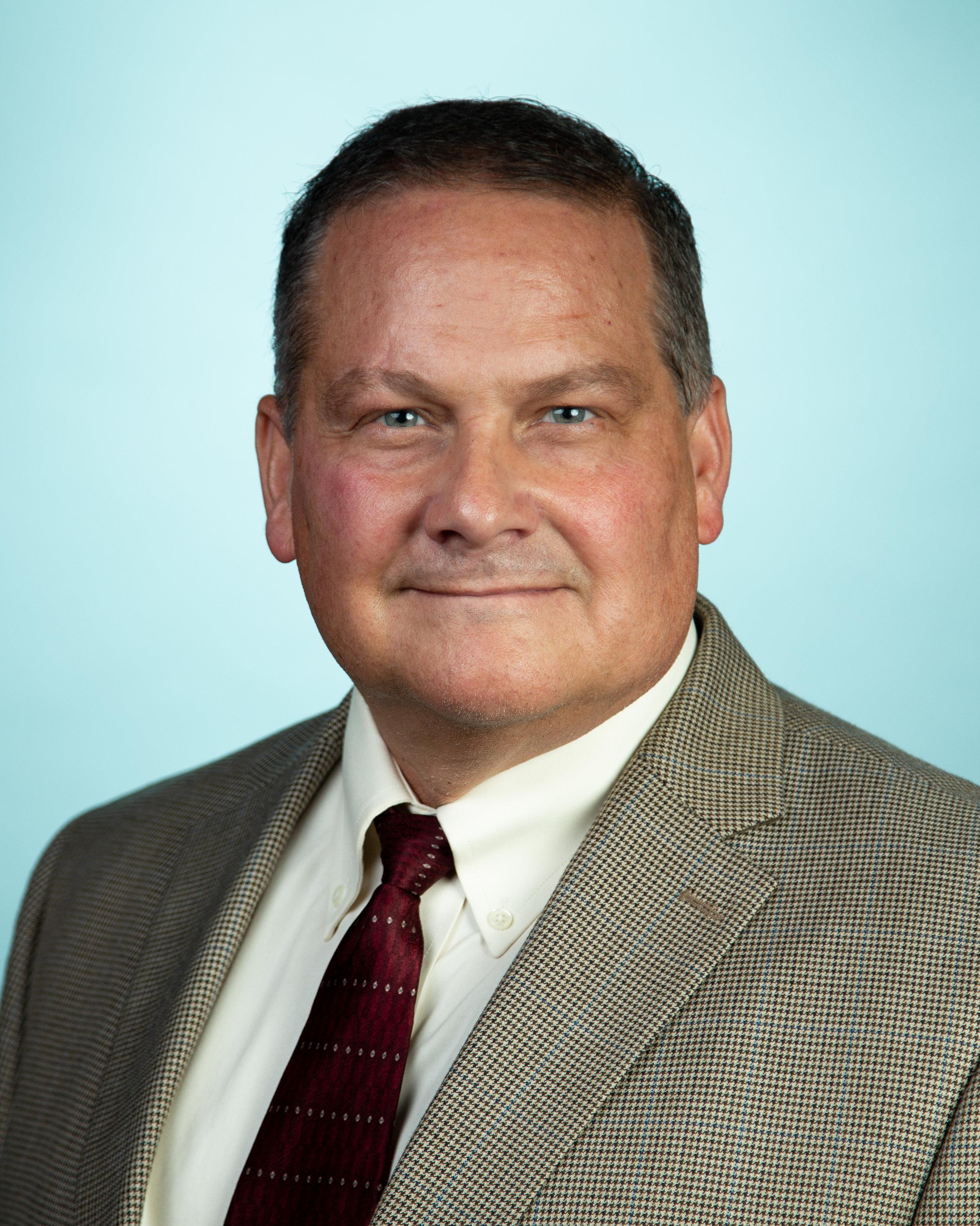 Dan Carey   Senior Vice President Healthcare Quality